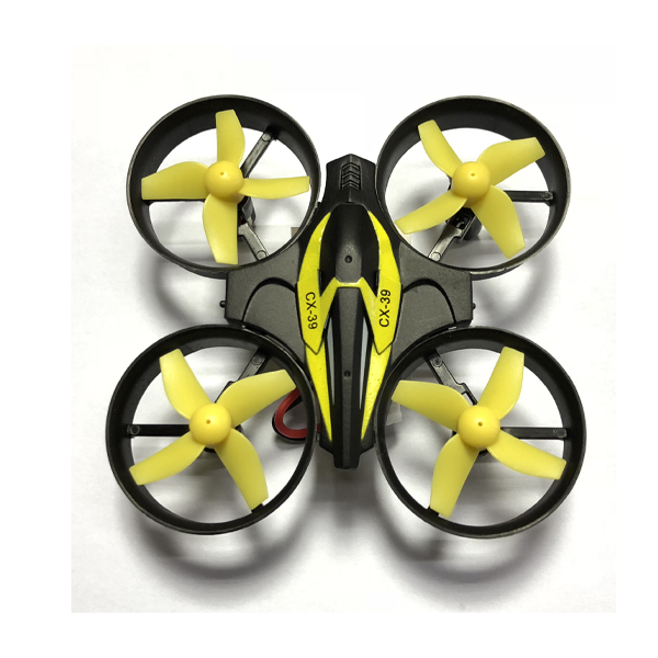 CX-39 Geel Mini Quadcopter