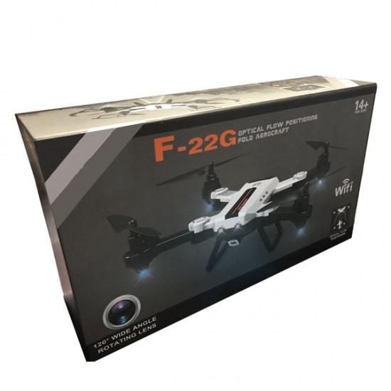 Senxiang F-22G met Optical Flow Positioning Functie