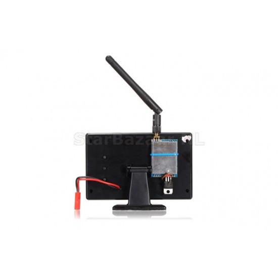 DIY 5.8G 200mW FPV Set