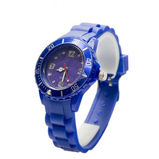 Horloge Trendy in verschillende kleuren [NIEUW]