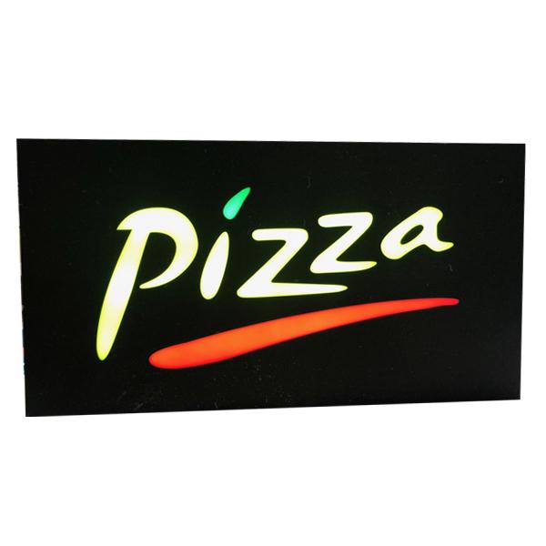 LED Lamp Bord Pizza