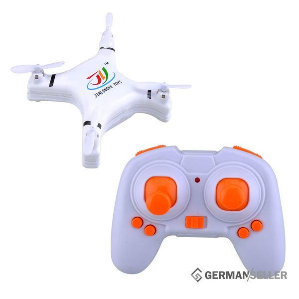 RC Quadrocopter LY829 mini Aircraft UFO met 6-Axis Gyro