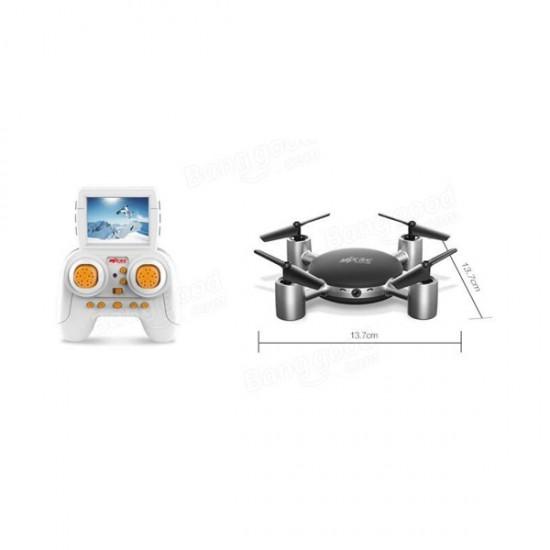 MJX X906T 5.8 GHz FPV Quadcopter