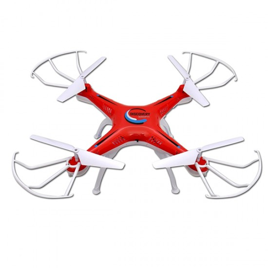 Smart Dron [Quadcopter] X-88