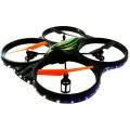 125V RC Quadcopter