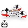 Onderdelen Tricopter