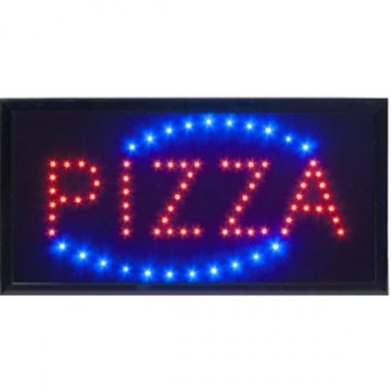 LED Bord Pizza 01