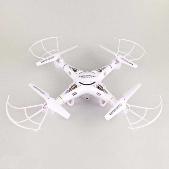 RayLine R108 Drone 2.4G 6-Axis met Wifi Camera