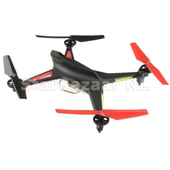 Rayline R250 RC Quadcopter met HD FPV Camera