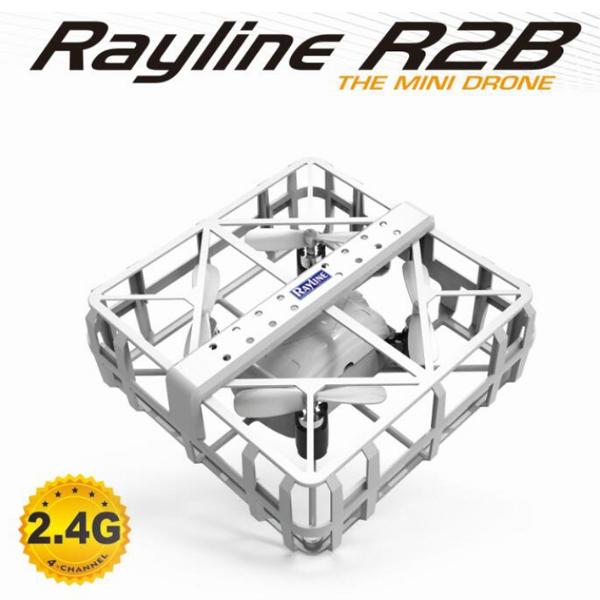 Rayline R2B 2.4 GHz 4-Kanal Drone