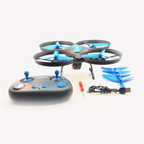 Rayline R805B RC Quadcopter Camera Ready