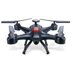 Navigator X6 Drone Met Sterke Brushed Motor [Camera Ready]