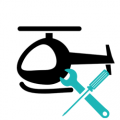 Onderdelen RC Helicopters