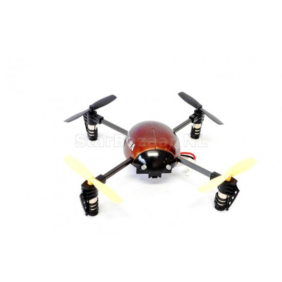 Double Horse 9128 4CH 2.4GHz RC Quadcopter