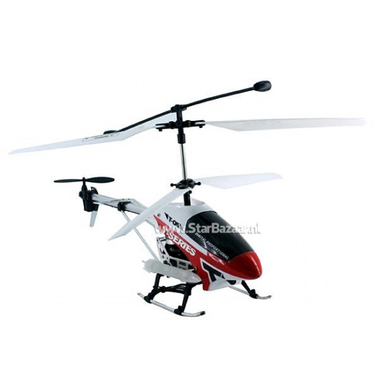 MJX T-05 T-605 3CH Helicopter met Gyro