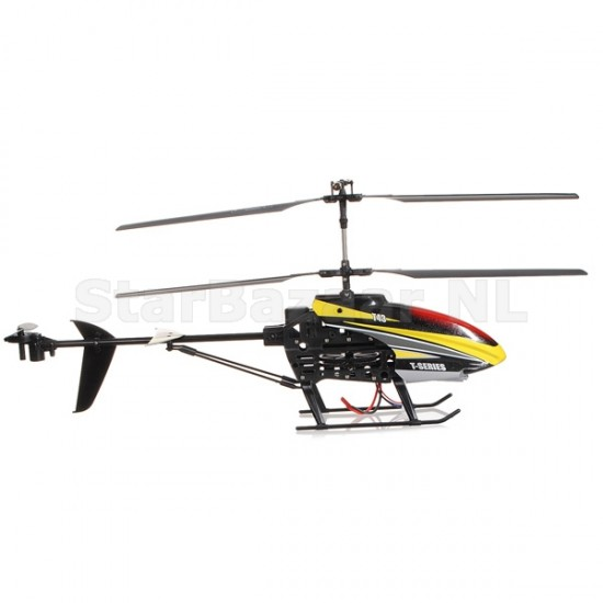 MJX T43C Shuttle 2.4Ghz Helicopter met FPV 720P Camera