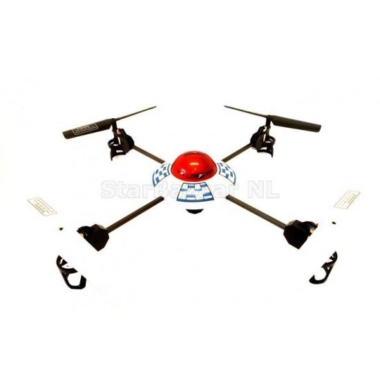 UDI U817C 2.4GHz 4CH 6 Axis RC Quadcopter met Camera