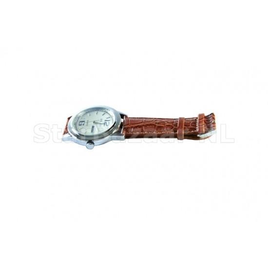 Horloge Met Datum aanduiding
