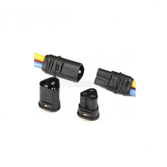 Amass MT30 Connector Plugs Male Female Banana