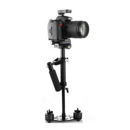 Aluminium Camera Stabilizer S40 (Steadicam Handheld Stabilizer)