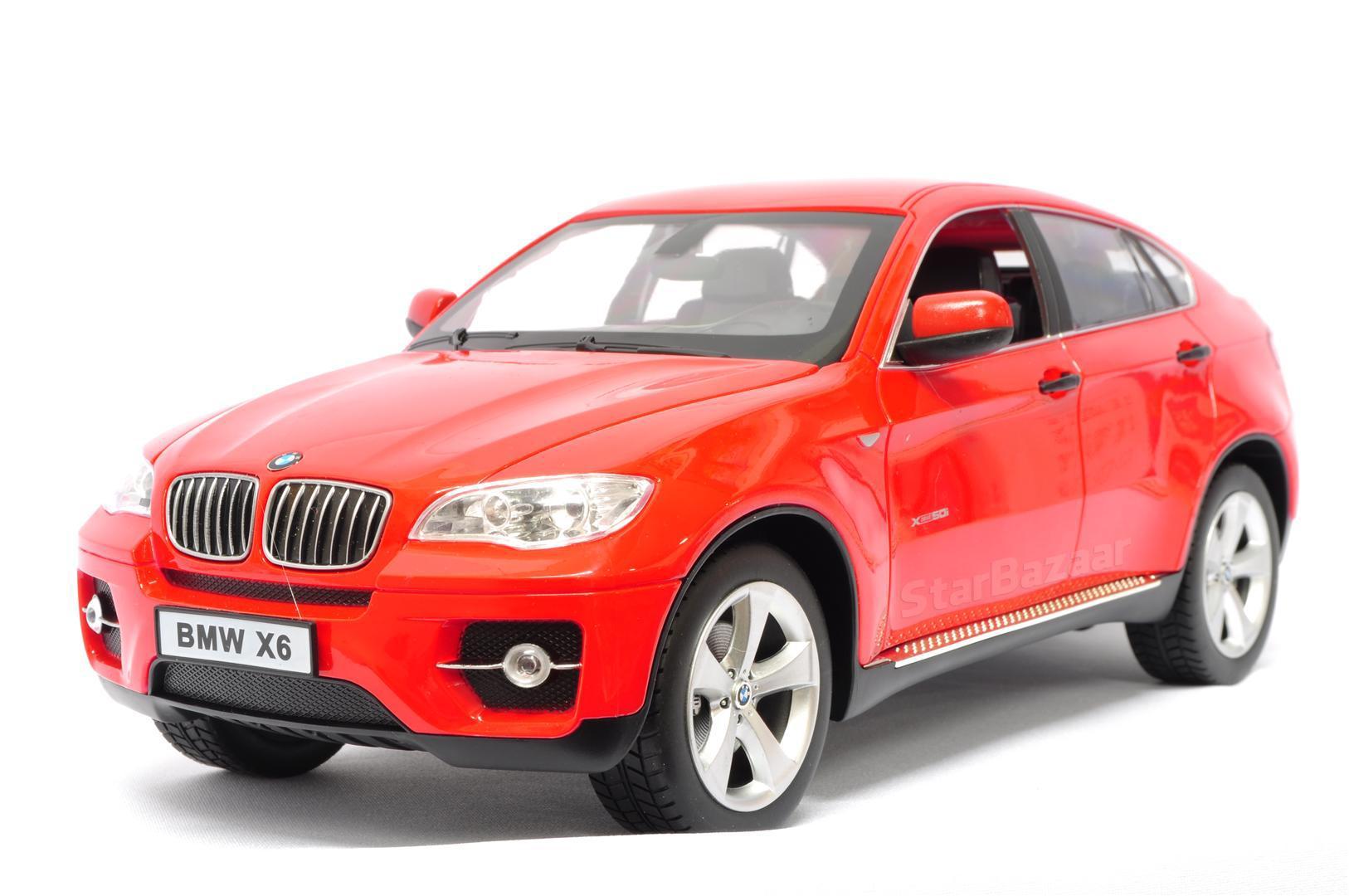 BMW X6 RC Auto