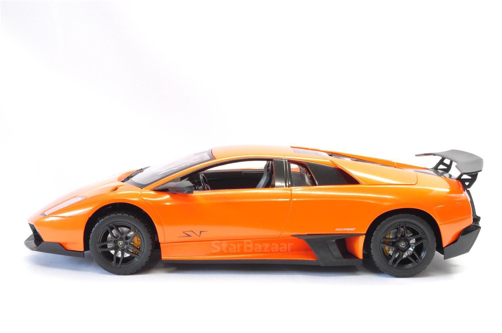 Lamborghini RC Auto