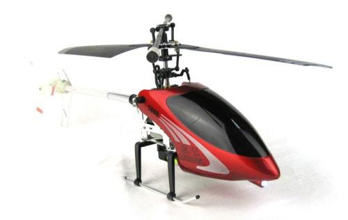 Alleen Helikopter GT-5889 [zonder zender, accu, adapter, onderdelen]
